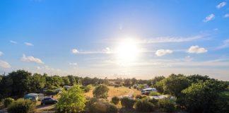 Camping RCN La Ferme du Latois