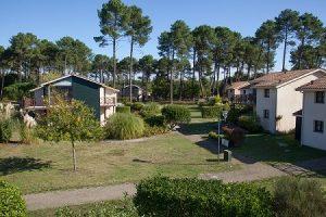 Vakantiepark Château de Salles