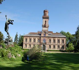 Jardin Massey