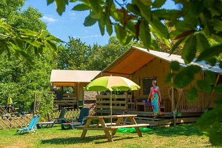 Camping Le Village des Meuniers