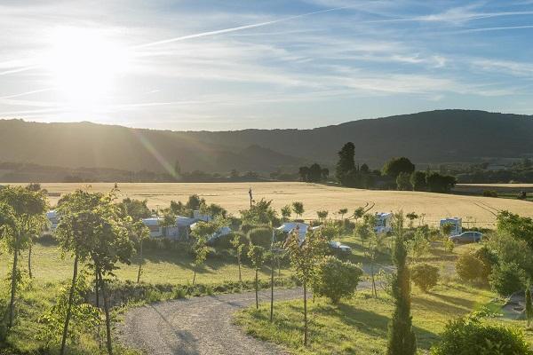 Camping Les Bastets