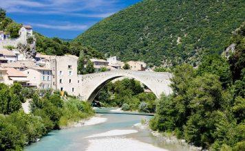 Tien leuke campings in Drôme