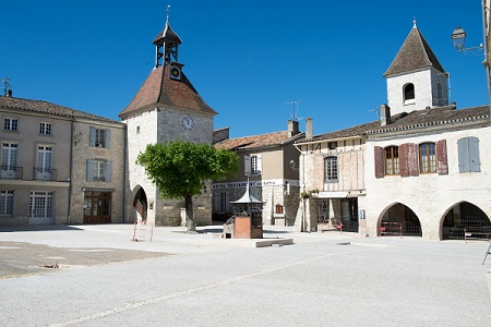 Tournon-d'Agenais