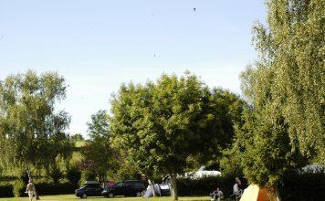 Camping Huttopia Etang de Fouché