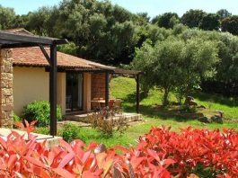 Vakantiepark Alba Rossa