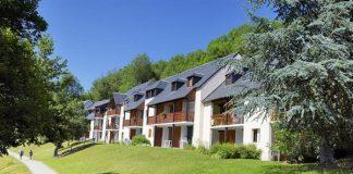 Vakantiepark La Soulane