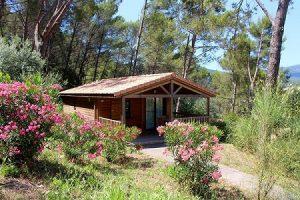 Vakantiepark Les Cottages Varois