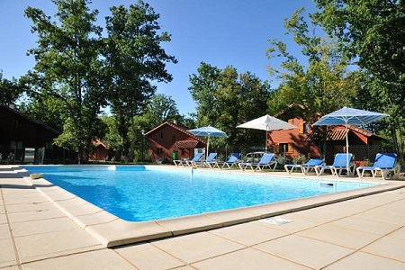 Vakantiepark Souillac Country Club