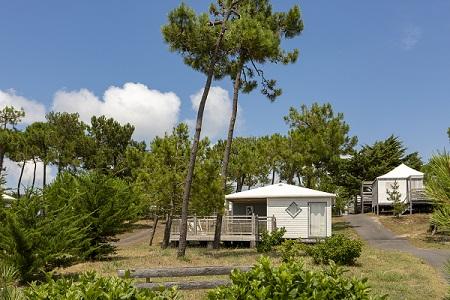 Camping Sandaya Domaine Le Midi