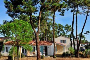 Vakantiepark Domaine des Oyats