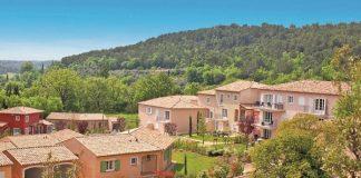 Vakantiepark Le Domaine de Camiole