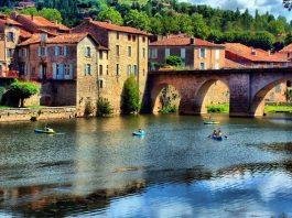 Bezienswaardigheden in Tarn-et-Garonne