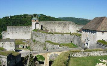 Citadel van Besançon