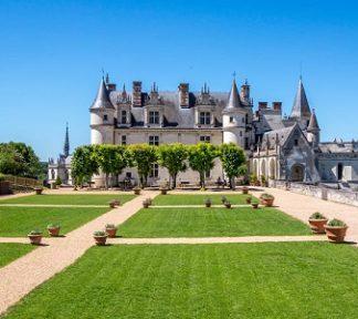 Kasteel van Amboise