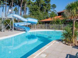 Vakantiepark Domaine des Grands Lacs
