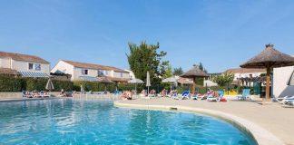 Vakantiepark Odalys Les Sources de Manon