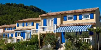 Vakantiepark Domaine Le Clos des Oliviers