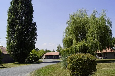 Vakantiepark Domaine Le Grand Bois