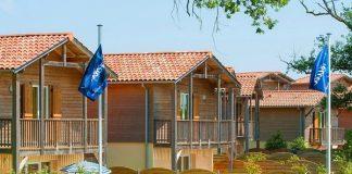 Vakantiepark Du Golf d'Armagnac