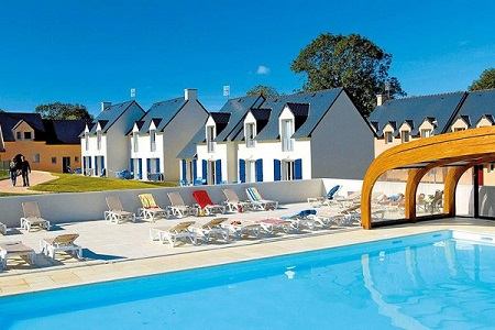 Vakantiepark Odalys Residence Horizon Morgat