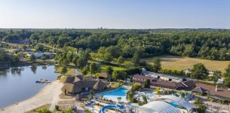 Camping Sandaya Les Alicourts Resort