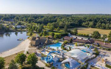 Camping Sandaya Les Alicourts Resort