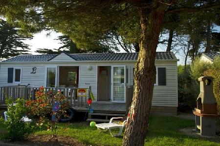 Camping Yelloh! Village la Plage
