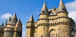 Château de Vitré