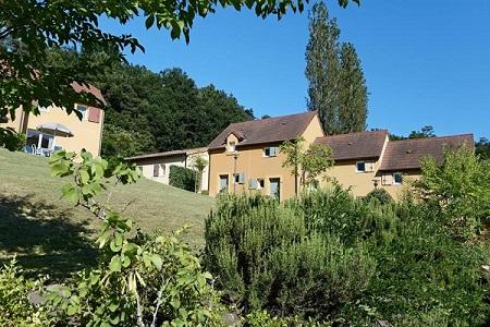 Vakantiepark Odalys Les Coteaux de Sarlat