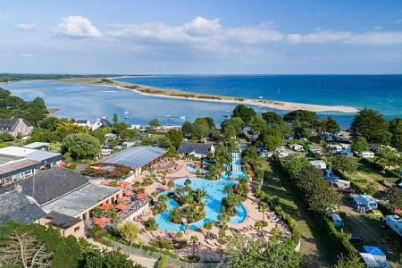 Campings in Normandie