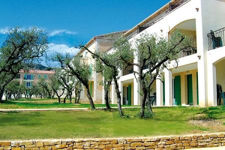 Vakantiepark Le Domaine de Bourgeac