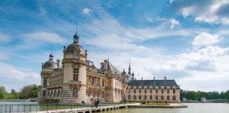 Bezienswaardigheden in Picardie