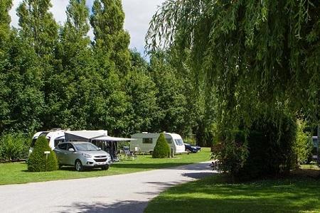 Camping Castel La Bien Assise