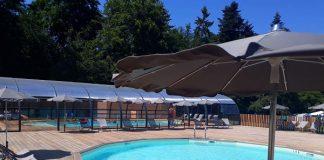 Camping Huttopia Calvados-Normandie