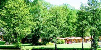 Campings in Île-de-France