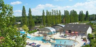 Campings in Champagne-Ardenne