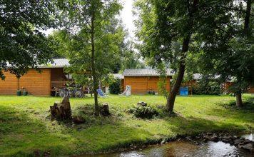 Campings in Elzas