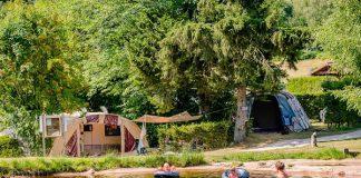 Campings in Lorraine