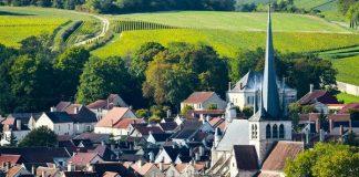 Steden en dorpen in Champagne-Ardenne