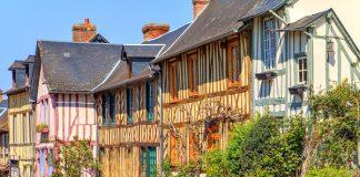 Steden en dorpen in Haute-Normandie