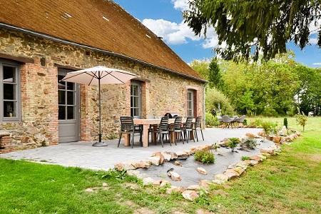 Vakantiehuizen in Champagne-Ardenne