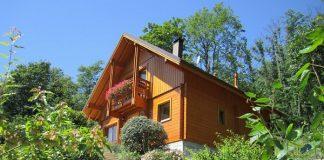 Vakantiehuizen in Elzas