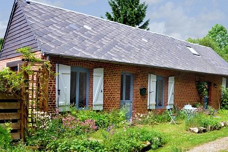 Vakantiehuizen in Picardie