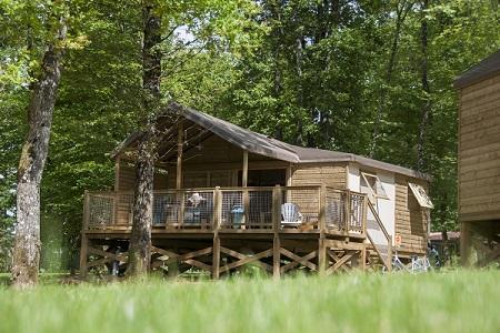 Camping Yelloh! Village Parc du Val de Loire