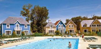 Vakantiepark Belle Dune