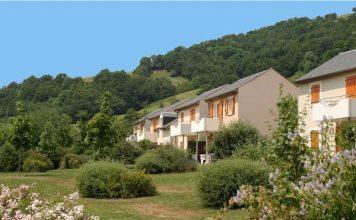 Vakantiepark Le Village Goélia