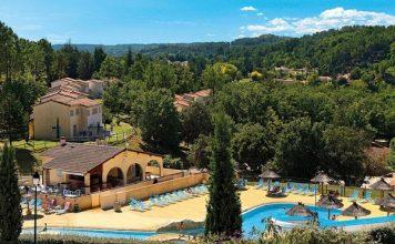 Vakantiepark Odalys Le Domaine des Hauts de Salavas