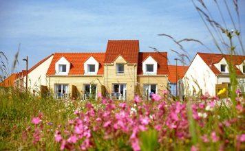 Vakantiepark Odalys Les Villas de la Baie