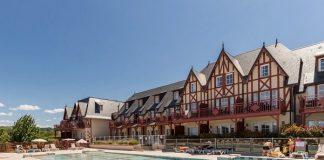 Vakantiepark Residence et Spa Houlgate
