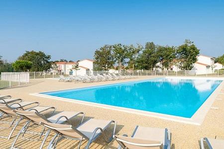 Vakantiepark Village de la Mer